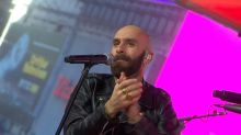 X Ambassadors perform 'Devil You Know' live