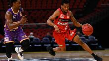 MVP Cotton back at NBL champions Perth