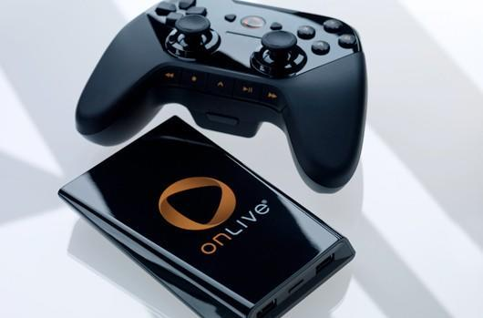 OnLive 'Founding Members' who bought two games receiving free MicroConsole