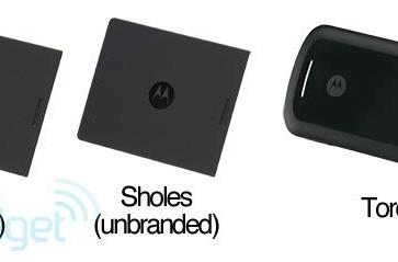 Motorola Sholes and Torch battery covers unearthed (hey, it's something)