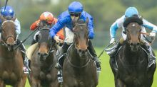 Godolphin eyes spring with in-form Varda