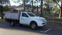 'Waste of space': Council slammed for response to 'blatant' parking violation