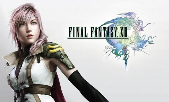 GDC10: PS3 FFXIII gives you an extra shot at the FFXIV beta