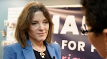 'Miss me?' tweets Marianne Williamson after missing another Democratic debate