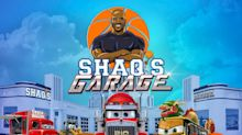 Shaq to Invest in Genius Brands After Inking New Animated Series Deal