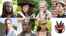 'The Walking Dead': Who's your favorite 'TWD' character of all time? — Day 4