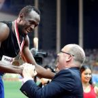 Athletics: Bolt breaks 10 seconds for first time this season in Monaco win