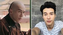 Singapore actor Lawrence Wong sending hearts aflutter in China thanks to hit period drama