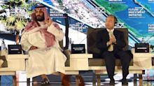 SoftBank's Saudi Ties Could Mean Cash After Kingdom's Crackdown