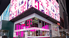 T-Mobile and Taco Bell joining forces for a FOMO event
