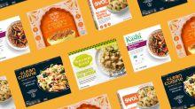 25 Best Frozen Dinners for Healthier Weeknights