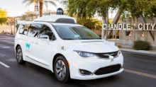 Google's self-driving car project buys British AI firm Latent Logic