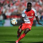 Manchester United battle Manchester City for Monaco defender Benjamin Mendy