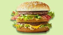 McDonald's is changing its Big Mac recipe for the first time in 50 years