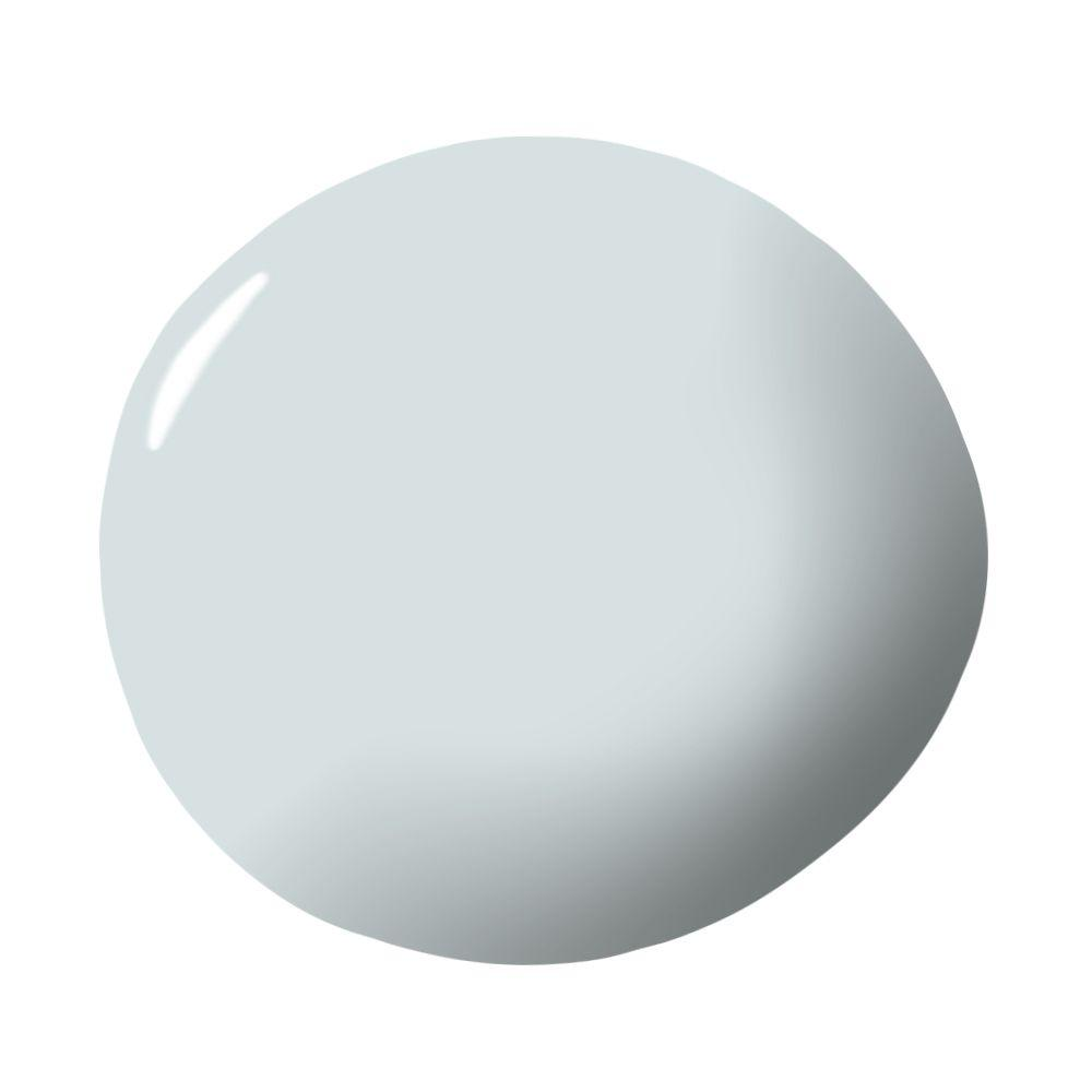"""<p>""""Benjamin Moore's Iceberg is our go to for master bedrooms and bathrooms. This soft shade of blue is serene, cool and easy on the eyes first thing in the morning!"""" —<strong><a href=""""http://meyerinteriors.com/"""" rel=""""nofollow noopener"""" target=""""_blank"""" data-ylk=""""slk:Marika Meyer"""" class=""""link rapid-noclick-resp""""> Marika Meyer</a></strong></p><p><strong><a class=""""link rapid-noclick-resp"""" href=""""https://store.benjaminmoore.com/storefront/color-samples/paint-color-samples-1-pint/prodPRM01A.html?sbcColor=2122_50"""" rel=""""nofollow noopener"""" target=""""_blank"""" data-ylk=""""slk:SHOP THE COLOR"""">SHOP THE COLOR</a><br></strong></p>"""