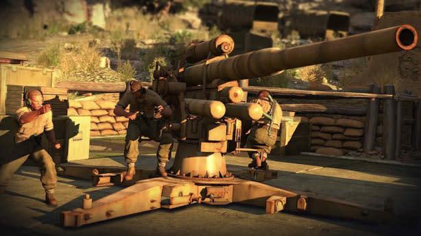Over 7,000 stolen Sniper Elite 3 Steam keys revoked
