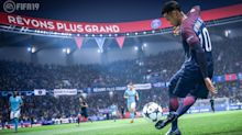 No, FIFA Isn't Suddenly Making Your Players Terrible Mid-Game