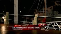 Coast Guard searches for ailing boater off Brevard coast
