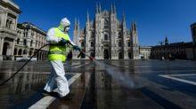 Größtes Krematorium in Mailand wegen zu großer Totenzahl geschlossen