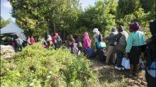 Zahl der Asylsuchenden in Kanada hat sich in zwei Jahren verdreifacht