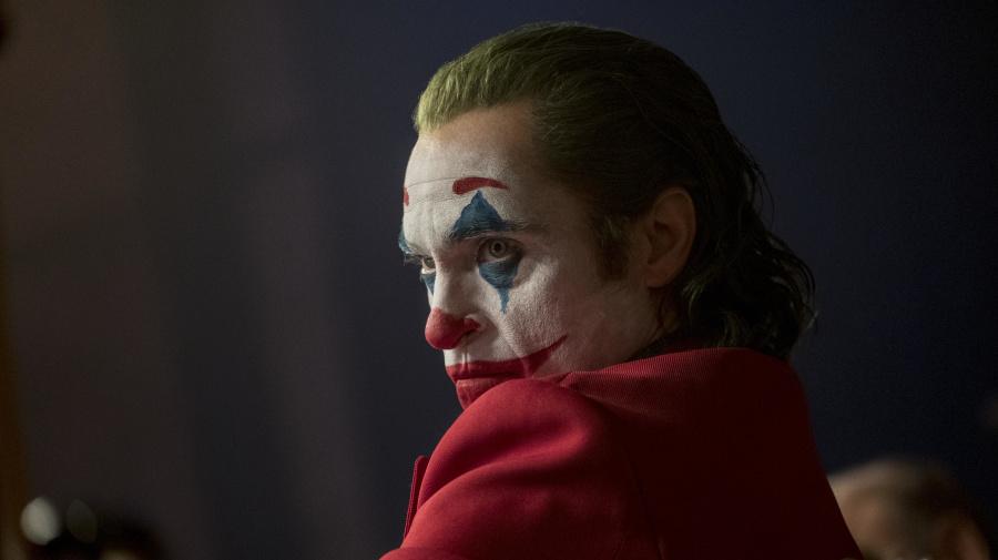 Joker 2 'in development'