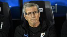 """Tabárez tem """"dúvidas"""" sobre início em outubro das Eliminatórias sul-americanas para Copa de 2022"""