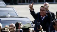 Bolsonaro tem semana polêmica com transexuais, cinema e Nordeste. Relembre o que aconteceu