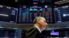 Wall Street rebota y cierra mixto pese a preocupación por la deuda pública