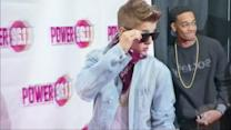 Justin Bieber sued by paparazzo for alleged May 2012 assault