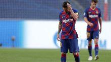 Golpe de LaLiga a Messi: da la razón al Barça y para irse tendrá que abonar su cláusula de rescisión
