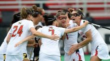 Maryland women's lacrosse will face High Point in first round of NCAA Tournament