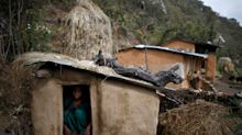 Woman's Death Prompts Nepal To Make First-Ever 'Period Hut' Arrest