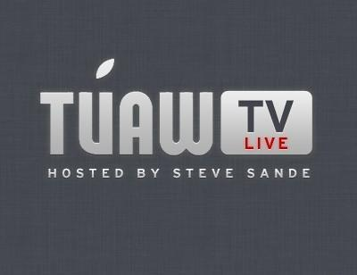 TUAW TV Live: Sande and Schramm talk CES, Macworld/iWorld