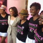 Kamala Harris Brings Powerful Black AKA Sorority to Biden Campaign
