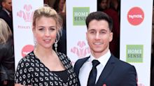 Gemma Atkinson and Gorka Marquez reveal why they're not sharing photos of their baby yet