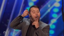 The 'America's Got Talent' Contestant Who Will Make You Squirm