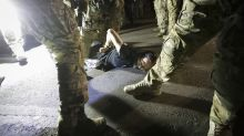Protesters vary as much as their arrests, AP analysis shows