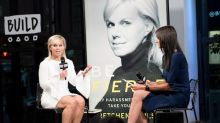 Gretchen Carlson loves pants — now that she's allowed to wear them