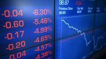 Coronavirus takes a toll on Aust stocks