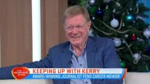 Kerry O'Brien on his distinguished journalism career