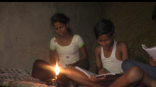 UP's Powerless Village Casts a Shadow on 100% Electrification Claim