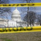 Lawmakers Point Fingers Over Government Shutdown