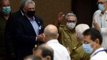 El Parlamento cubano celebra su primer pleno desde el inicio de la pandemia