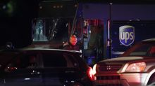Family of UPS driver slain in police shootout files lawsuit