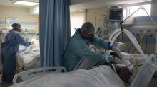 Covid-19: Ministério da Saúde admite falta de remédios para pacientes intubados
