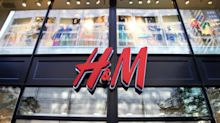 H&M pledges to make UK sizes bigger after years of complaints