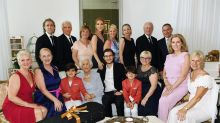 Céline Dion and Her Children Celebrate Her Mom's 90th Birthday