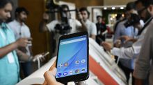 India Xiaomi's No. 1 priority as Chinese firm eyes country's demand for cheap smartphones
