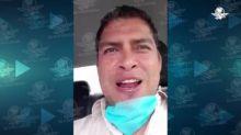 Funcionario de Hidalgo dice que el Covid-19 no existe e invita a salir a los ciudadanos