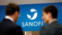 Sanofi raises outlook after strong second quarter